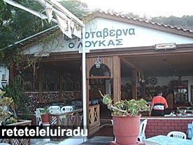 Taverna lui Lucas