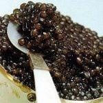 Caviarul, o bijuterie culinară – partea 1