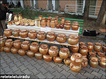 """""""Hai la moşi!"""" - Bucureşti 2011"""