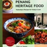 Penang Heritage Food - Yesterday's Recipes for Today's Cook