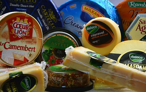 GUXT - Cheese & Beer Pairing