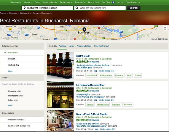 Bistro GUXT on tripadvisor.com