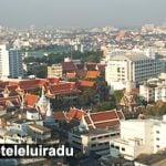Bangkok, mon amour – partea 3