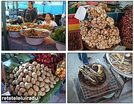 Bangkok - Tarabe in Chinatown