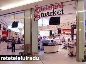 Bangkok - Gourmet Market in Siam Paragon