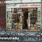 Pestera lui Ali Baba este la Paris