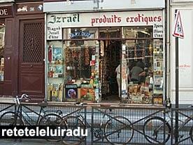 izrael111 - Pestera lui Ali Baba este la Paris 29 - Retetele lui Radu