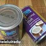 Laptele de cocos - ingredient obligatoriu in bucataria sud-est asiatica