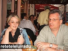 La masa pe rue Mouffetard