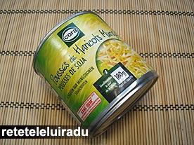 Muguri de fasole soia (mung)