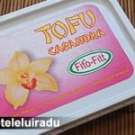 Tofu – made in China