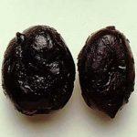 Nucile murate - un ingredient surprinzator