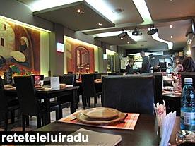 Restaurant Tripoli - Bucuresti