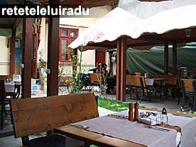 Restaurant Xanadu - Bucuresti