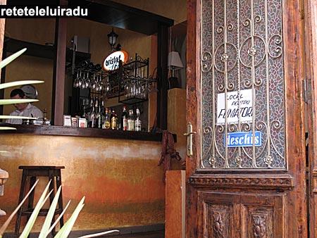 Gino's - retaurant italian, Bucuresti