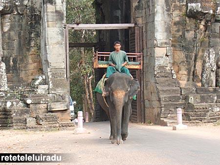 Cambodgia - Angkor Wat