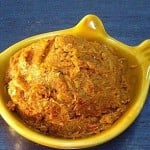 Paste de curry thailandeze