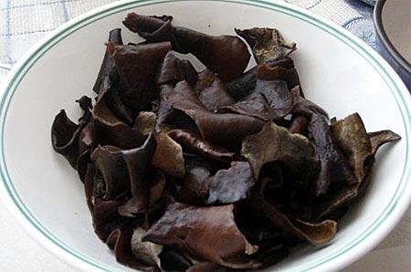 Ciuperci urechi-de-lemn