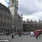 Belgia între două trenuri – partea 1