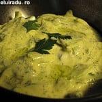 Raita – Salata de castraveti cu menta si iaurt