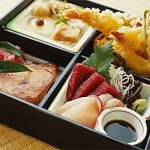 Bucătăria japoneză între tradiţie şi inovaţie – partea 2