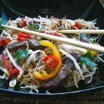 Vita Chow Mein