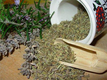 Herbes de Provence - Ierburi de Provence