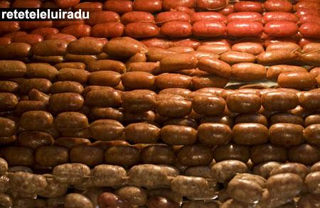 Longganisa - carnati filipinezi