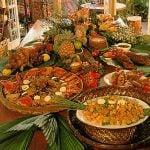 Bucataria filipineza intre chinezi, spanioli si americani – partea 5