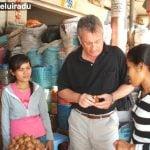 Secretul bucătăriei cambodgiene – partea 2
