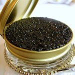 Caviarul, o bijuterie culinară – partea 3