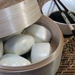 Mantou – Gogoşi chinezeşti gătite în aburi
