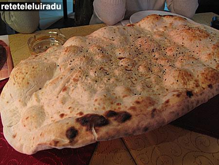 Ali Baba - restaurant arabesc - Lipie