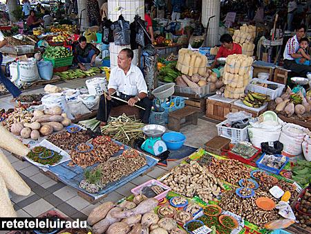 Piata malaeziana