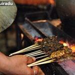Bucătăria malaeziană – partea 3