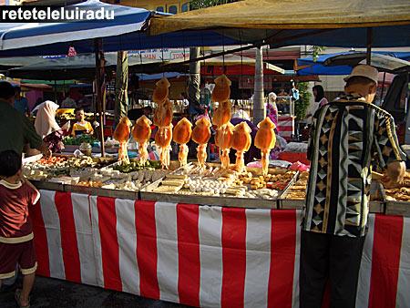 Piata de peste malaeziana