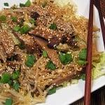 Salata de vita cu susan