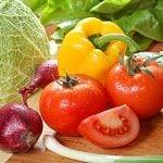 Cum se păstrează pigmentul vegetalelor