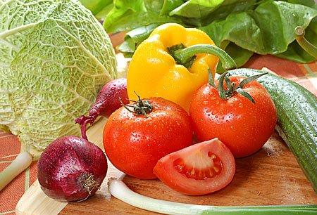 Cum putem păstra culoarea vegetalelor în timpul gătirii?