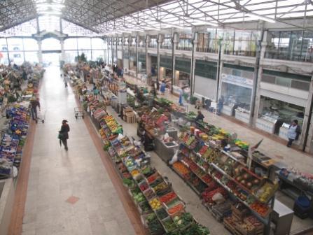 Mercado de Ribeiro