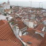 Lisabona la cald – ziua 2