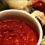 Pe scurt despre sosul de roşii