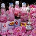 Pe scurt despre apa de trandafiri