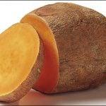 Pe scurt despre cartofii dulci