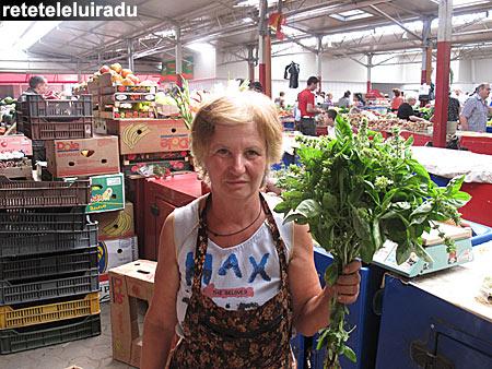 Piata Minis - Bucuresti