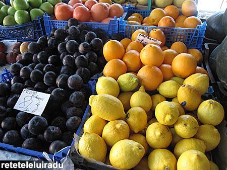 Piata Traian - Bucuresti