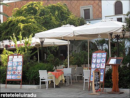 Restaurante in Kos