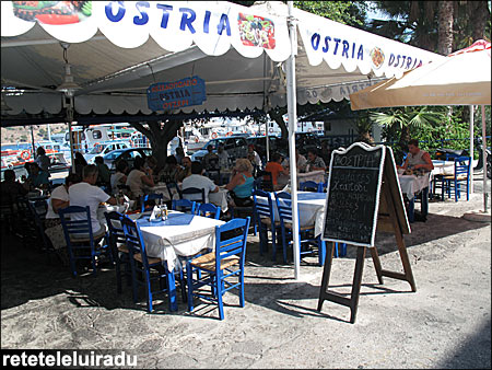 Restaurante in Kos