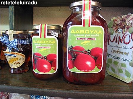 Magazin de condimente, Kos