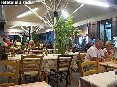 "Restaurantul ""Muzeum"" din Kos"